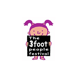 3 Foot People Festival takes the Festival Vision:2025 pledge for a sustainable events industry.