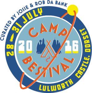 Camp Bestival take the #FestivalVision2025 pledge