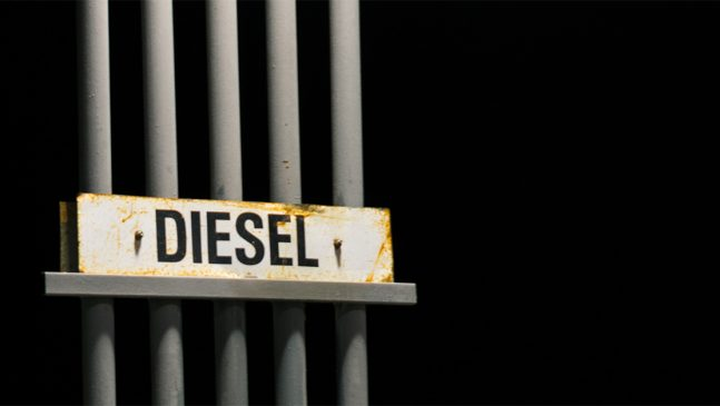 Reform of Red Diesel & Other Rebated Fuels Entitlement for the Events Industry