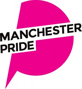 Manchester Pride take the Festival Vision: 2025 pledge