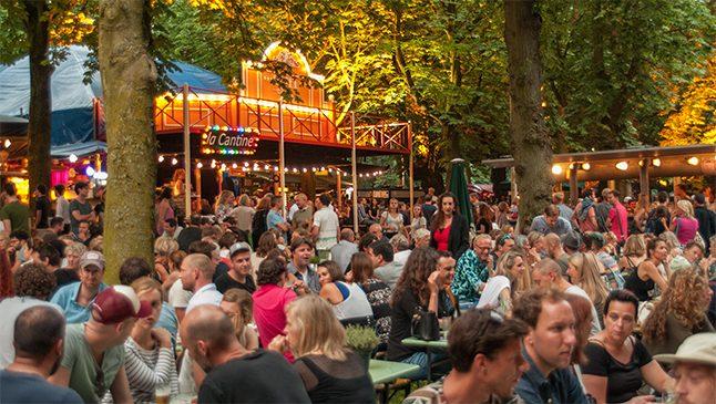De Parade Amsterdam