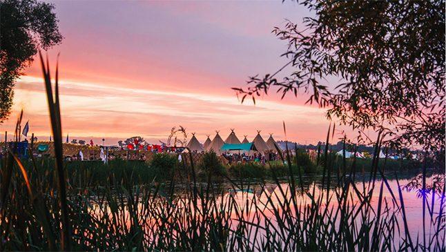 Shambala festival 2015