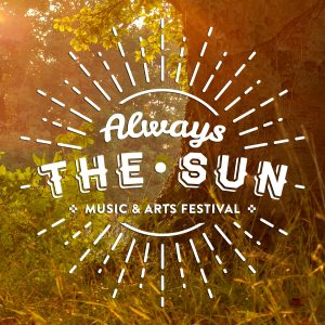 Always the Sun take the Festival Vision: 2025 Pledge